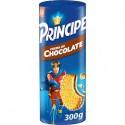 Galletas Lu Príncipe rellenas chocolate 300gr.
