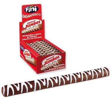 Choco Jumbos chocolate de Fini 24u.