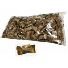 Solano candies original flavor bag of 300 units.