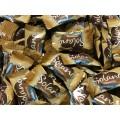 Caramelo solano sabor cappuccino bolsa 330 unidades.