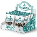 Pipas Granaínas sin sal estuche con 10 unidades de 130gr.