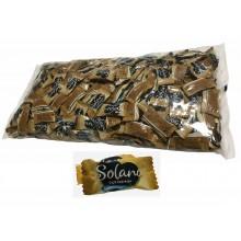 Caramelo solano sabor café bolsa 330 unidades
