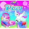 Fantasy toys Pony 18u.