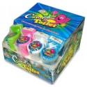 Fantasy toys Candy Toilet 24u.