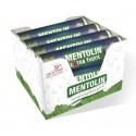 Caramelos Mentolin Extrafuerte sin azúcar 12 tubos