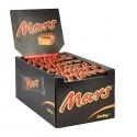 Mars chocolatinas clasico 24 unidades.