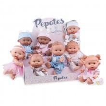 Muñecos perfumados Pepotes 1u.