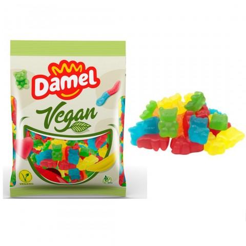 Golosina Vegana Damel Ositos brillo 1kg.