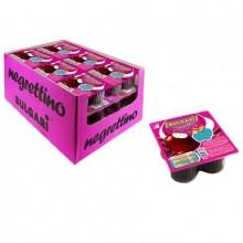 Negrettino Bulgari bombones caja 18x4u.