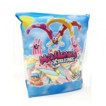 Top candy Doypack Mallows tornado 250gr.