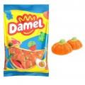 Caramelos de goma Damel Mandarinas 1kg.
