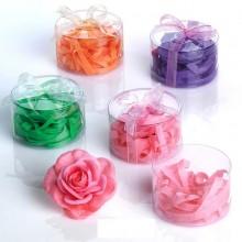Rosa de jabón modelo 1