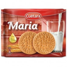 Galletas Maria Cuétara Pack 4x200gr.
