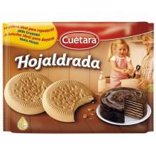 Galletas María Hojaldrada Cuétara Pack 4x150gr.