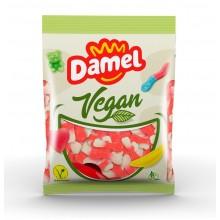 Golosina Vegana Damel Huesos Azúcar 1kg.