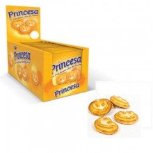 Galletas Mini Princesa Artiach 40gr. x 15u.