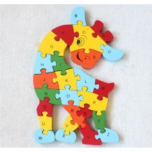 Puzzle madera jifara