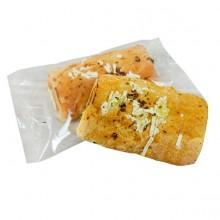 Napolitana york y queso Vegana y sin gluten 1u.