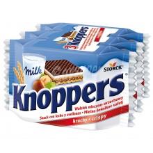 Barquillos Knopper pack 3u.