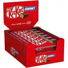 Kit Kat Chunky 12u.