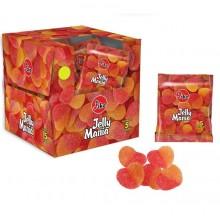 Jelly Mania Jake Corazones Melocotón 50 bolsitas