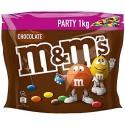 M&m's chocolate 1kg