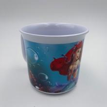 Taza de La Sirenita 1u.