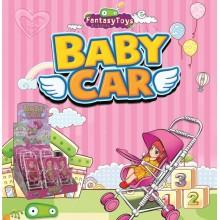 Juguete Baby Car 9u.