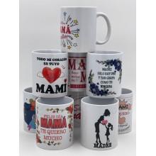 Taza Especial Día de la Madre