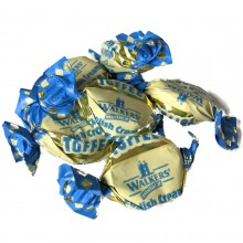 Caramelos Walkers Toffees English Creamy 1kg.