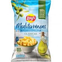 Lay's Mediterraneas bolsita 42gr.