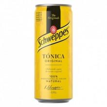 Tónica Schweppes pack 8 unidades