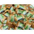 Caramelo solano sabor nata menta bolsa 300 unidades
