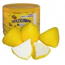 Merengue Nata y Limón Golmasa 200u.