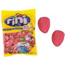 Caramelos de goma Fini Fresa Batida 1kg.