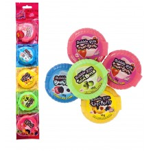 Roller Gum Multipack 5u.