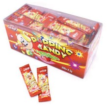 Gerio Popping Candy 200u.