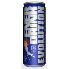 Bebida Energética Vitalis Original 250 ml. 24u.