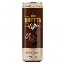 Café Quetta Capuccino 250ml. 12u.
