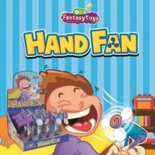 Fantasy Toys Ventilador Manual 12u.