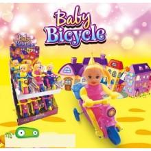 Fantasy toys Baby Bicycle 12u.
