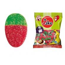 Caramelos de goma Jake Fresas salvajes pica 1kg.