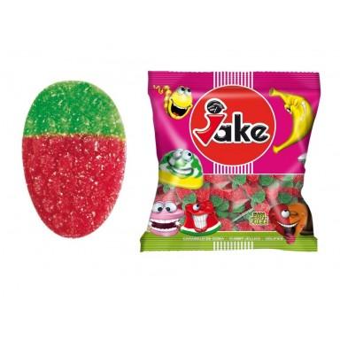 Caramelos de goma Jake Fresas Salvajes Pica 250 unidades