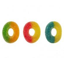 Caramelos de goma Jake Aros Fruta Pica 250 unidades