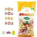 Caramelo blando para veganos Gelees Frutas 1200gr.