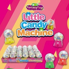 Fantasy Toys Little Candy Machine 30u.