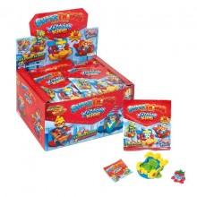 Superthings Kazoom Kids caja con 12 sobres