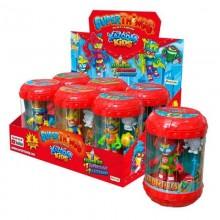 Superthings Kazoom Kids Capsula box 6u.