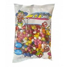Caramelos de goma Alubias...