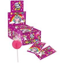 Unicornios caramelo soda...